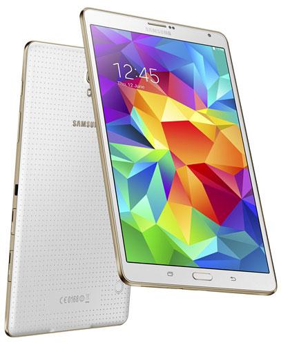 Samsung Galaxy S Tab 8.4