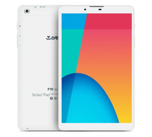 TinyDeal: Купоны на планшеты:CUBE i6 Air,TECLAST P70 3G и CHUWI Hi8