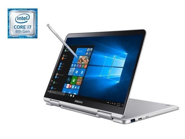 Samsung Notebook 9 Pen