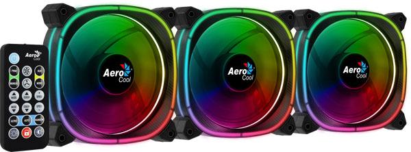 AeroCool Astro 12 Pro