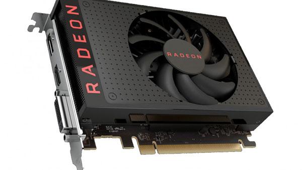 Анонс видеокарт серии AMD Radeon RX 5500