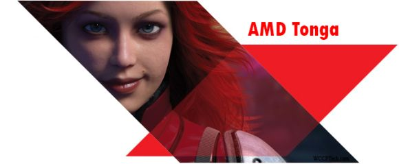 AMD Tonga