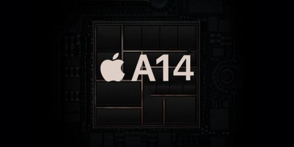 Массовое производство 5-нм чипов Apple A14 для iPhone 12 начнется уже в конце июня на фабрике TSMC