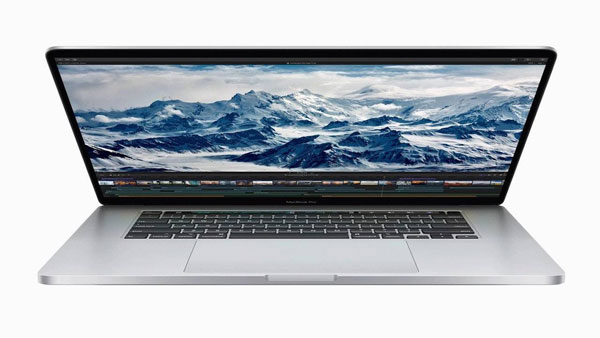 Apple готовит новый 13-дюймовый MacBook Pro