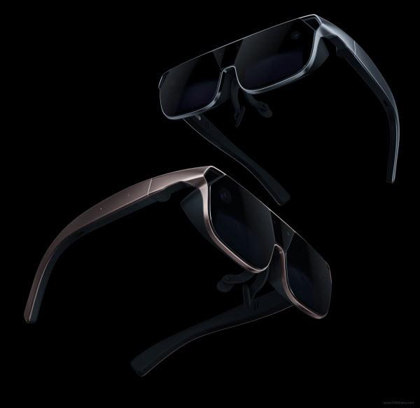AR-очки OPPO 2021