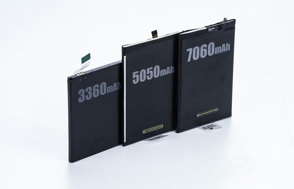DOOGEE BL5000 и BL7000