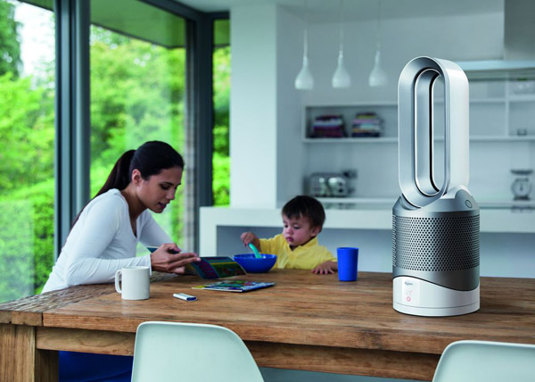 Dyson Pure Hot+Cool 3 в 1