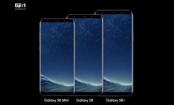 Samsung Galaxy S8 Mini и Galaxy A10 Pro
