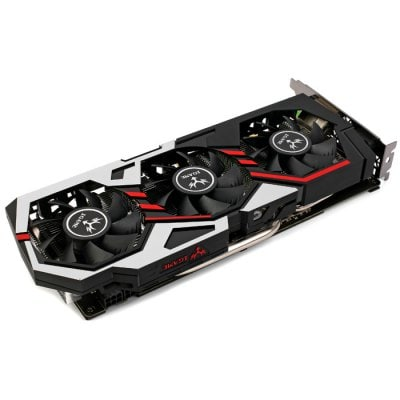 Colorful iGame1060 U - 6GD5