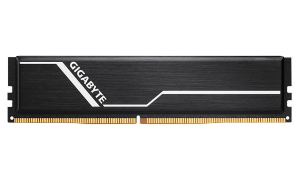 Gigabyte выпустила новый набор памяти DDR4-2666