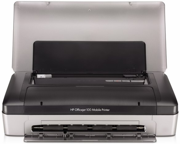 HP Officejet Pro 8000 Enterprise Printer series A811 Driver Installation