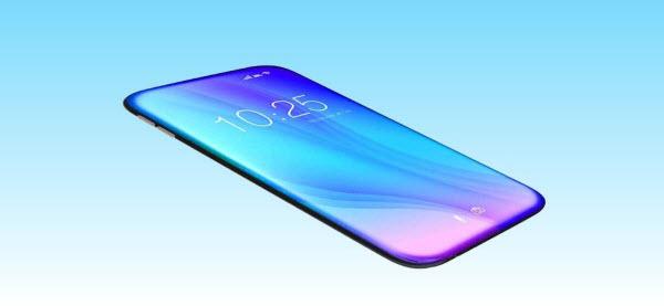 Huawei ведет разработку смартфона с полноэкранным сканером отпечатков и подъэкранной селфи-камерой
