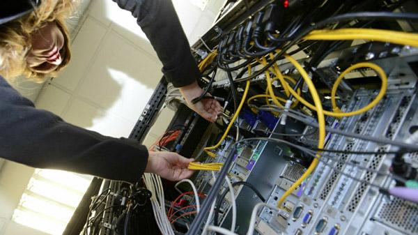 Трансграничная передача данных