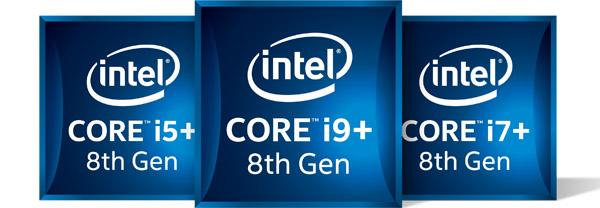 Intel анонсировала новые мобильные и десктопные процессоры