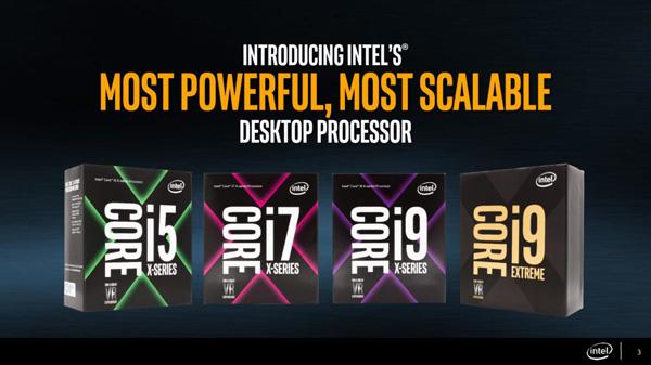 Intel Skylake-X и Kabylake-X