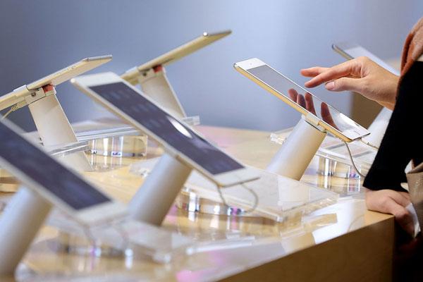 Apple iPad Plus