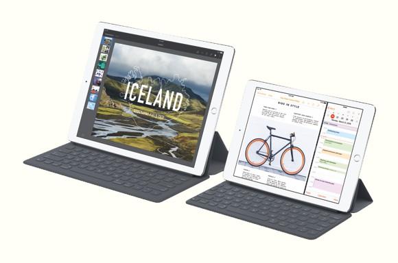 Apple официально представила 9,7-дюймовую версию планшета iPad Pro