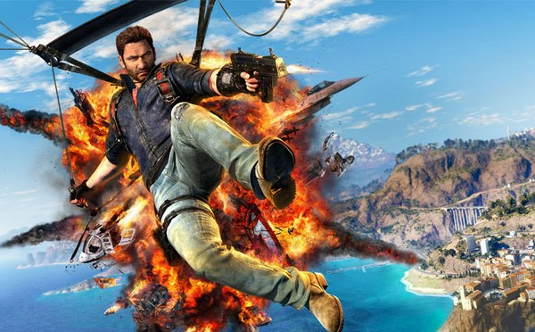Just Cause 3 - PC - Torrents Games