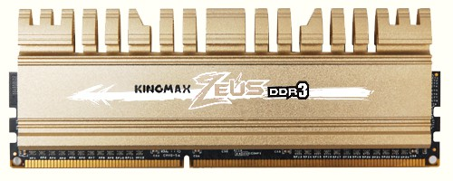Kingmax Zeus DDR3