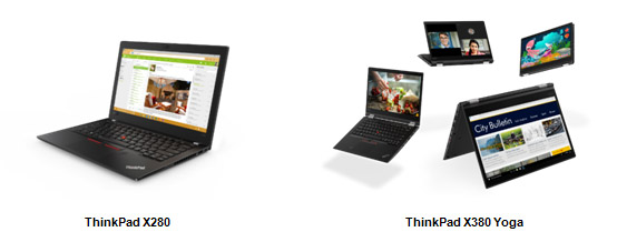 ThinkPad X