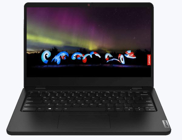 Новая серия учебных ноутбуков Lenovo разработана для боевых условий применения