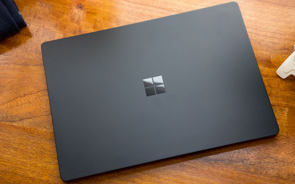 Microsoft Surface Laptops 3 получат процессоры AMD