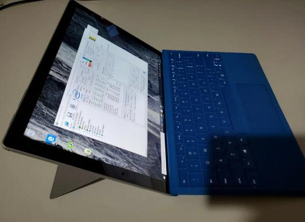 В сеть случайно попали фотографии прототипа нового Microsoft Surface Pro 8