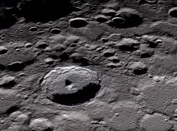 moon Луна