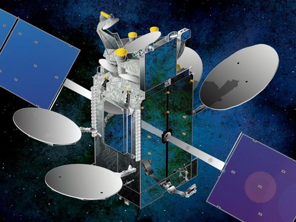 NASA протестирует лазерный космический модем в 2020 году