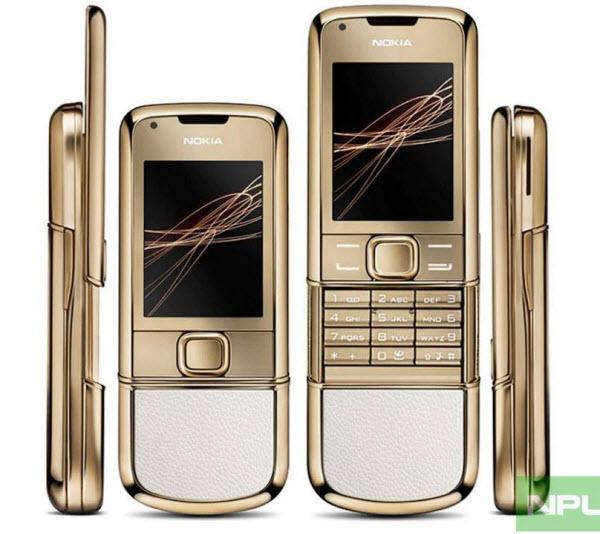 HMD Global продолжит путь возрождения бренда Nokia выпуском «классики» Nokia 6300 4G и Nokia 8000 4G