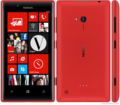 Nokia lumia 720 по меркам рынка смартфонов
