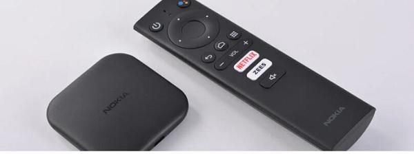 Nokia выпустила собственную ТВ-приставку