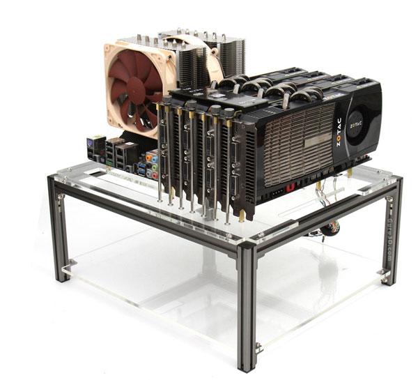 Nvidia прекращает поддержку архитектуры Fermi и 32-битных ОС