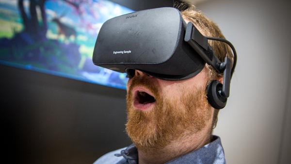 Oculus работает над автономным VR-шлемом на чипсете Snapdragon