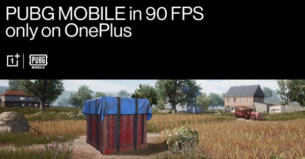 Телефоны OnePlus получают эксклюзивный доступ к PUBG Mobile со скоростью 90 кадров в секунду