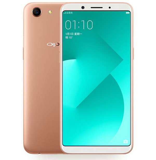 OPPO A38 Pro gold