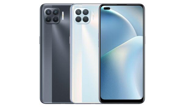 смартфон Oppo A93
