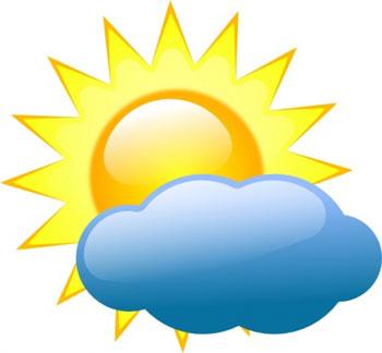 Погода с северное черноморский район