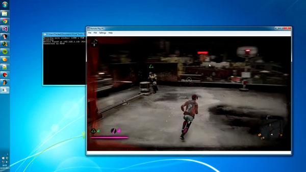 Sony Remote Play для ПК