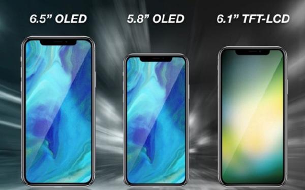 Samsung рассчитывает отобрать у TSMC часть заказов на производство чипсетов для iPhone