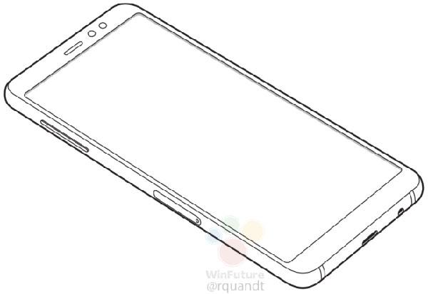 Samsung Galaxy A8 (2018) и Galaxy A8+ (2018)