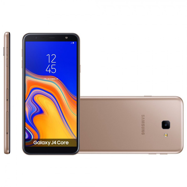 Большая утечка о Samsung Galaxy J4 Core