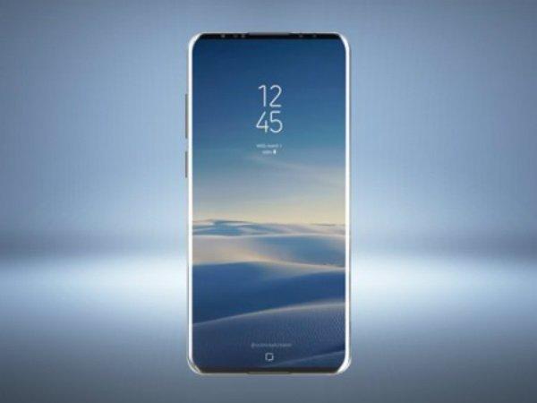 Первые слухи о Samsung Galaxy S10