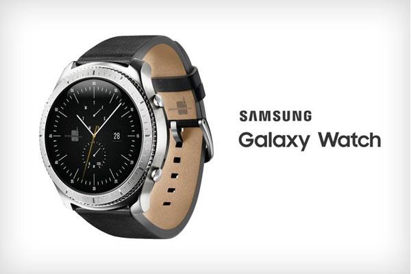 samsung galaxy watch. Black Bedroom Furniture Sets. Home Design Ideas