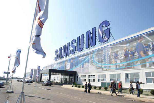 Samsung разработала собственный графический процессор