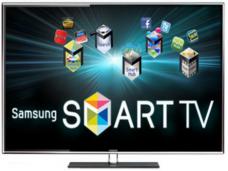 Samsung Smart TV Content Provider Day