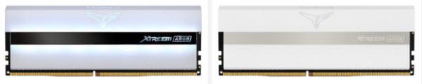 Teamgroup выпустила память и SSD-накопитель в стиле «все в белом»