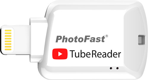 Photofast TubeReader