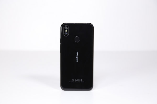 Ulefone X получит дизайн в стиле iPhone X