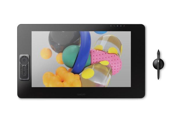 Wacom анонсировала 24-дюймовый интерактивный дисплей Cintiq Pro